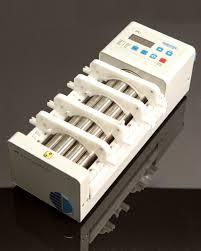 Ismatec Peristaltic Pump Repair
