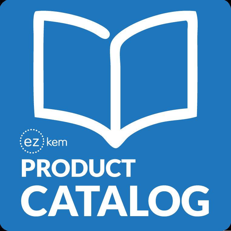 EZkem 2016 Catalog