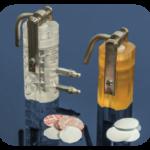 Gas Diffusion Modules & Membranes